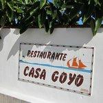 Foto de Casa Goyo