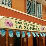 Bar Restaurante La Sombra