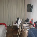 'Superior' room - small