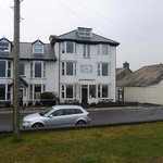 York House, Borth, South Wales
