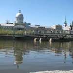 Marche Bonsecours- Montreal