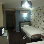 Foto de Hotel Etap Bulvar