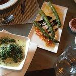 Asparagus 3-Ways