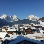 Photo of Solder Chalet Dolomiti