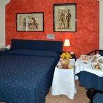 Niga Hotel Bild