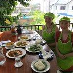 Taste from Heaven Vegetarian Restaurant의 사진