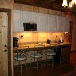 Mini bar/Kitchenette