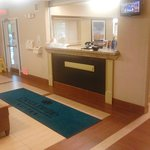 Photo de Candlewood Suites Fairfax