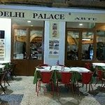 This is the best place to go for Indian Food in Lisbon