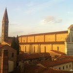 Santa Maria Novella Church from room