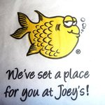 Welcome to Joey's