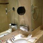 bathroom - clean