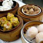Restaurant Dragon Oriental Photo