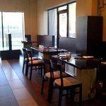 Photo de Handu BBQ restaurant