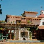 Foto de Casa de Huespedes Las Bugambilias