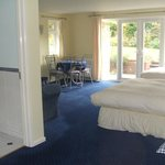 Foto de Courtlands Nurseries Bed and Breakfast