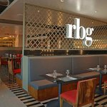 RBG Bar & Grill Foto