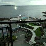 garden/Pool/Ocean View
