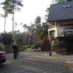 Hotel Tannenspitze Foto