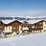 Hotel Baumwirt im Winter/Inverno