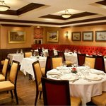 Find comfort in fine dining at 2100 Prime restaurant