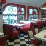 Foto de Melody's Diner