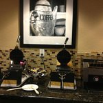 Waffle Station