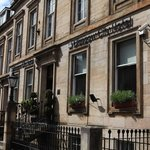 Foto de Best Western Glasgow City Hotel