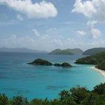 St John - Paradise