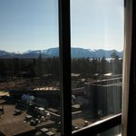 View from 9th Floor- Towards Lake Tahoe