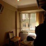 A1 room