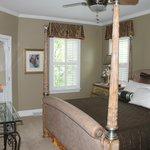Charleston Room