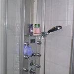 Engineer's Shower