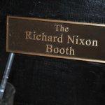 Nixon Booth