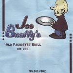 Joe Snuffy's Bar & Grill