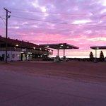 Sunrise at the 59er