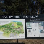 Vallby Friluftsmuseum Map