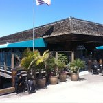Anthony's Fish Grotto Foto