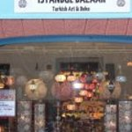Istanbul Bazaar Turkish Art & Deko