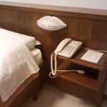 Foto de Hotel Abbazia