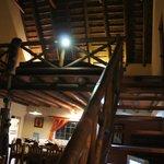 Khaya Romantica loft
