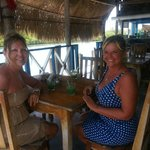 My friends at El Varadero Cuban Restaurant