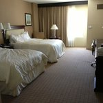 Standard Double Queen Room / Spacious Room