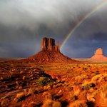Mitten Rainbow