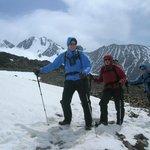 Trekking Las Torres