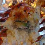 Makiyaki Baked Sushi (Ocean)