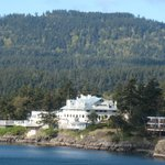 Rosario's Resort on Orcas Island