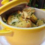 Fingerling Potato Confit