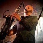 Great Sax!