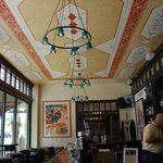Holland Hotel Bar